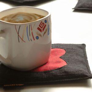 Buy Fabric Coasters Online