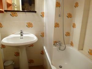 chaudannes 6 - salle de bains