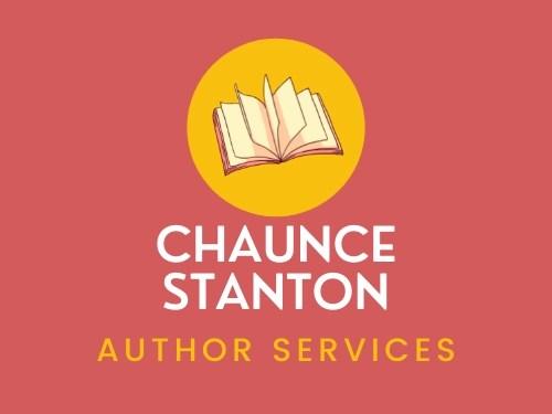 Chaunce Stanton, Author | Book Coach | Developmental Editor
