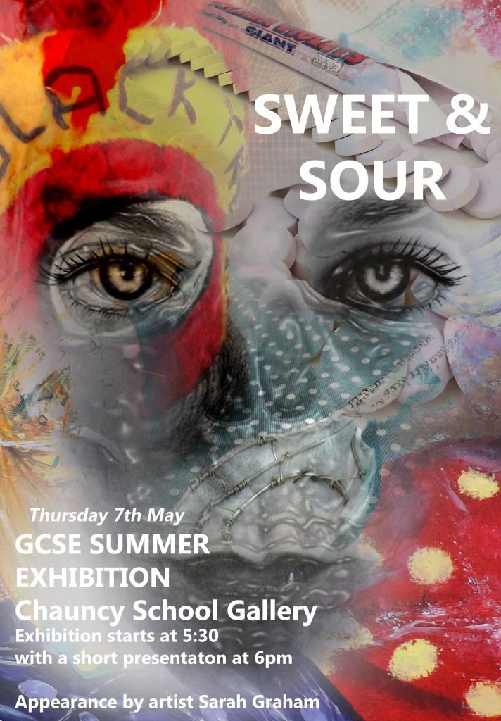GCSE_Exhibition_2015_v2