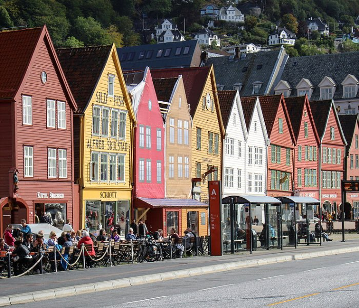 How to see Bergen in one weekend