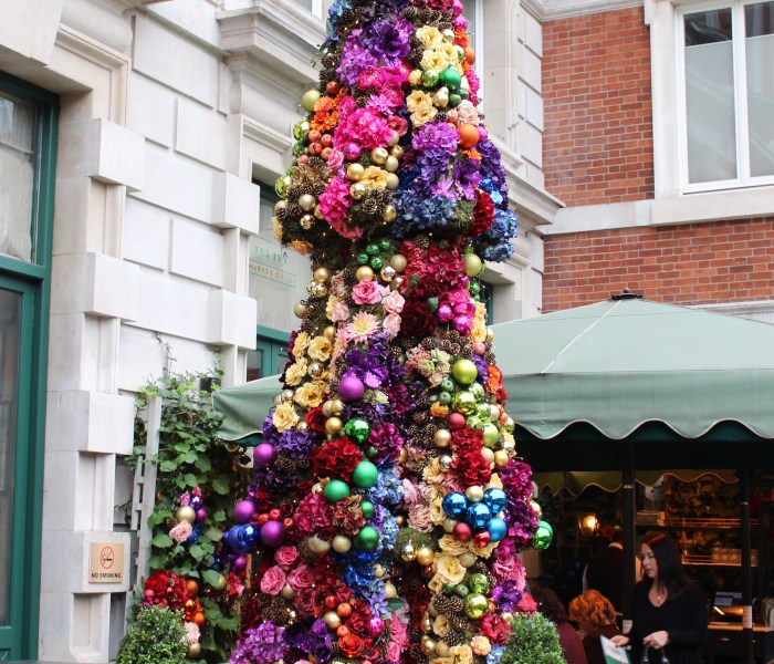 Things To See During Christmas in London