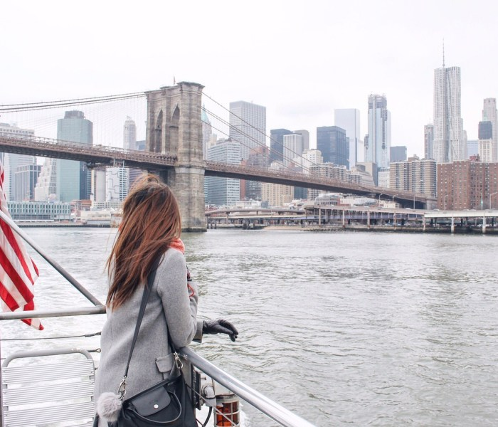 7 Ways To See New York