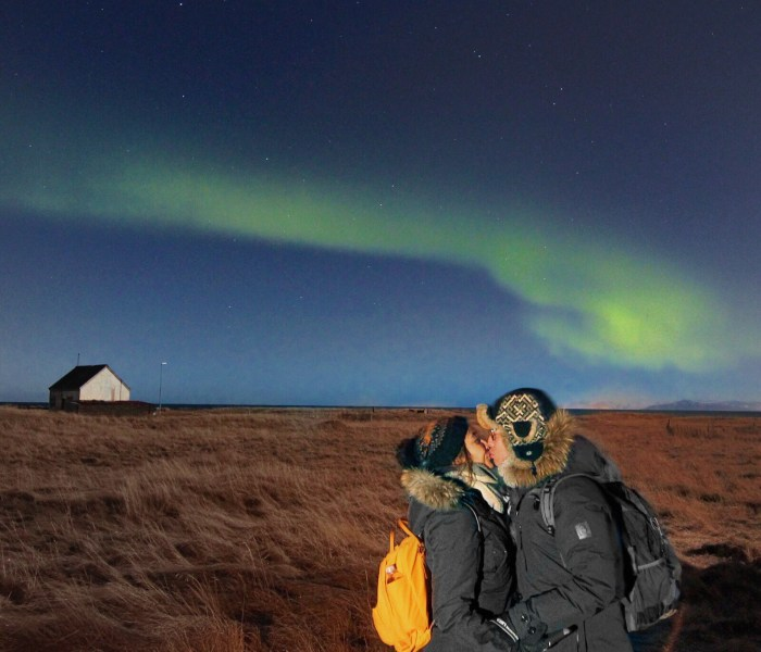 Best Northern Lights Tour- Happyworld Iceland