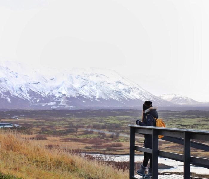 Iceland- Golden Circle Tour