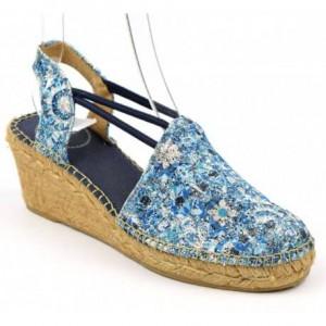 espadrilles-compensees-femmes-petites-pointures-soie-sauvage-pailletees-bleues-nayeli
