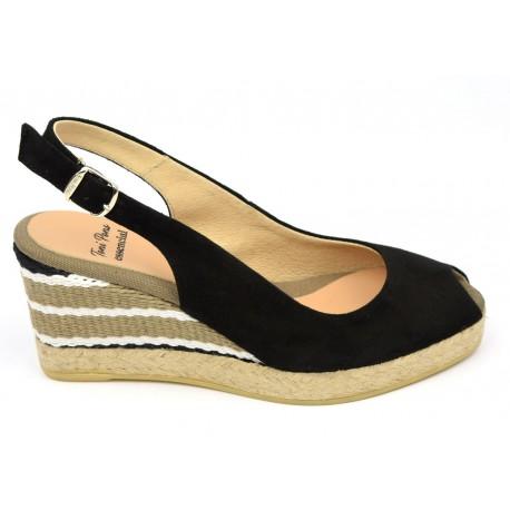 espadrilles-cuir-daim-compenseesnoires-femmes-petites-pointures-orane-toni-pons-essential