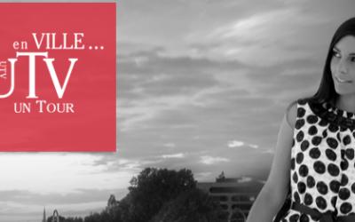 «Un Tour en Ville» – La nouvelle marque chez Petits Souliers
