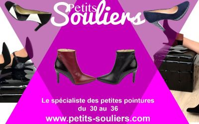 Les Promotions Petits Souliers !