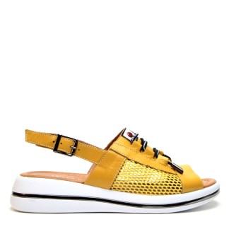 La Pinta 0378-448-20y jaune