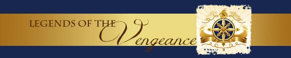 Legends of the vengeance banner