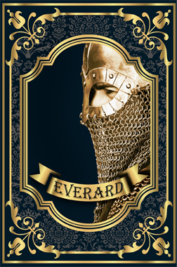 Everard- Not-so-fairy-tales