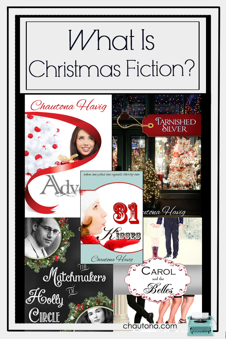 Finding a definition for Christmas Fiction wasn't easy, but I came up with one! Here's a bit about mine and what's on sale through 12-26-16