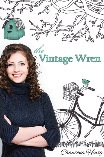 The Vintage Wren