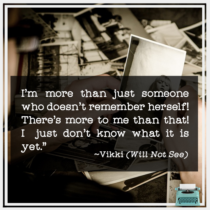 Will Not See Quote