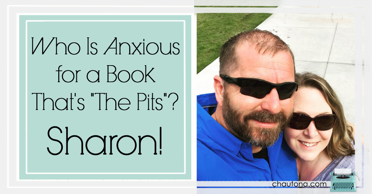 """Who Is Anxious for a Book That's """"The Pits""""?"""