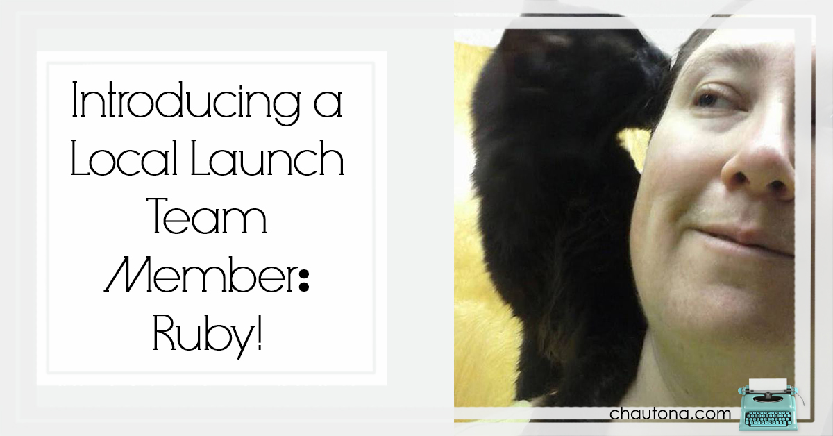 Introducing a Local Launch Team Member: Ruby!