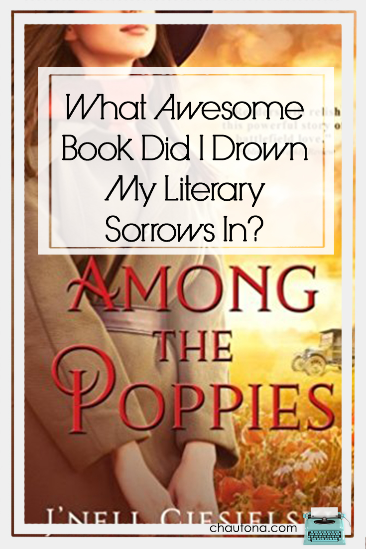 What Awesome Book Did I Drown My Literary Sorrows In?