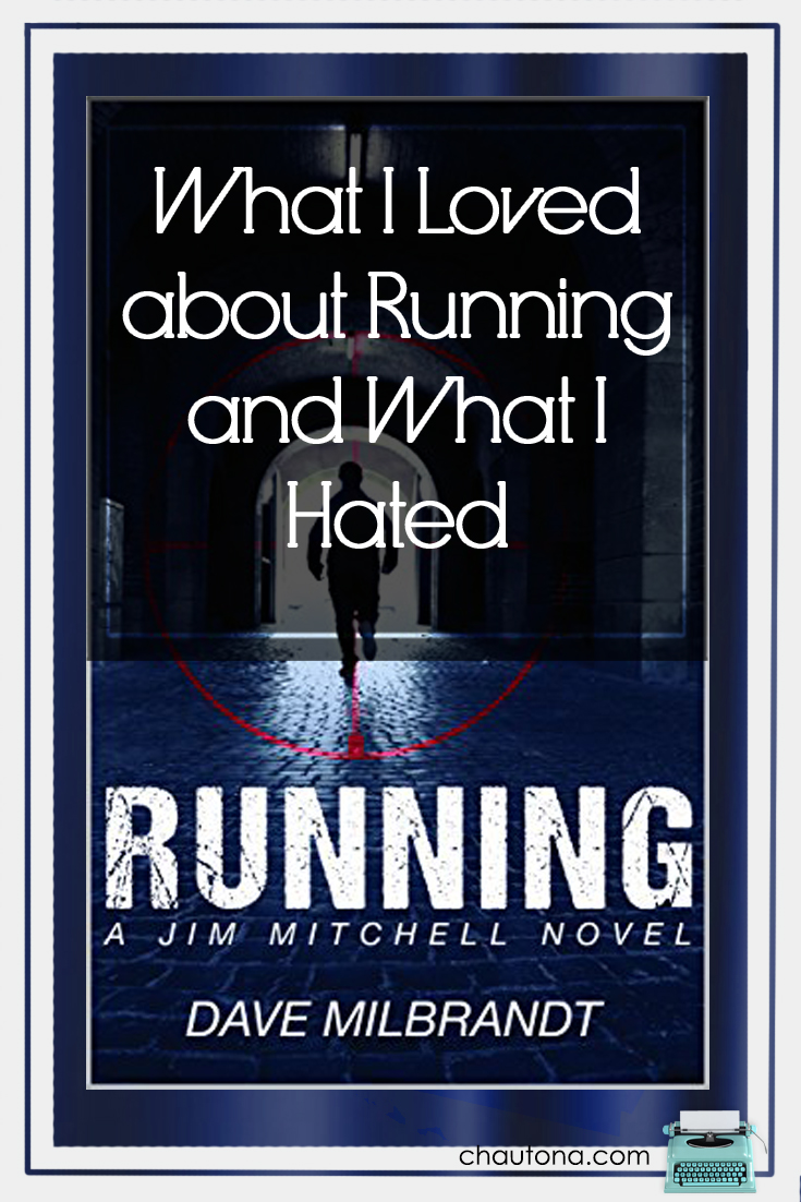What I Loved about Running and What I Hated