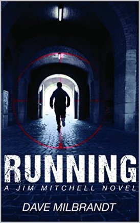 Running by Dave Milbrant