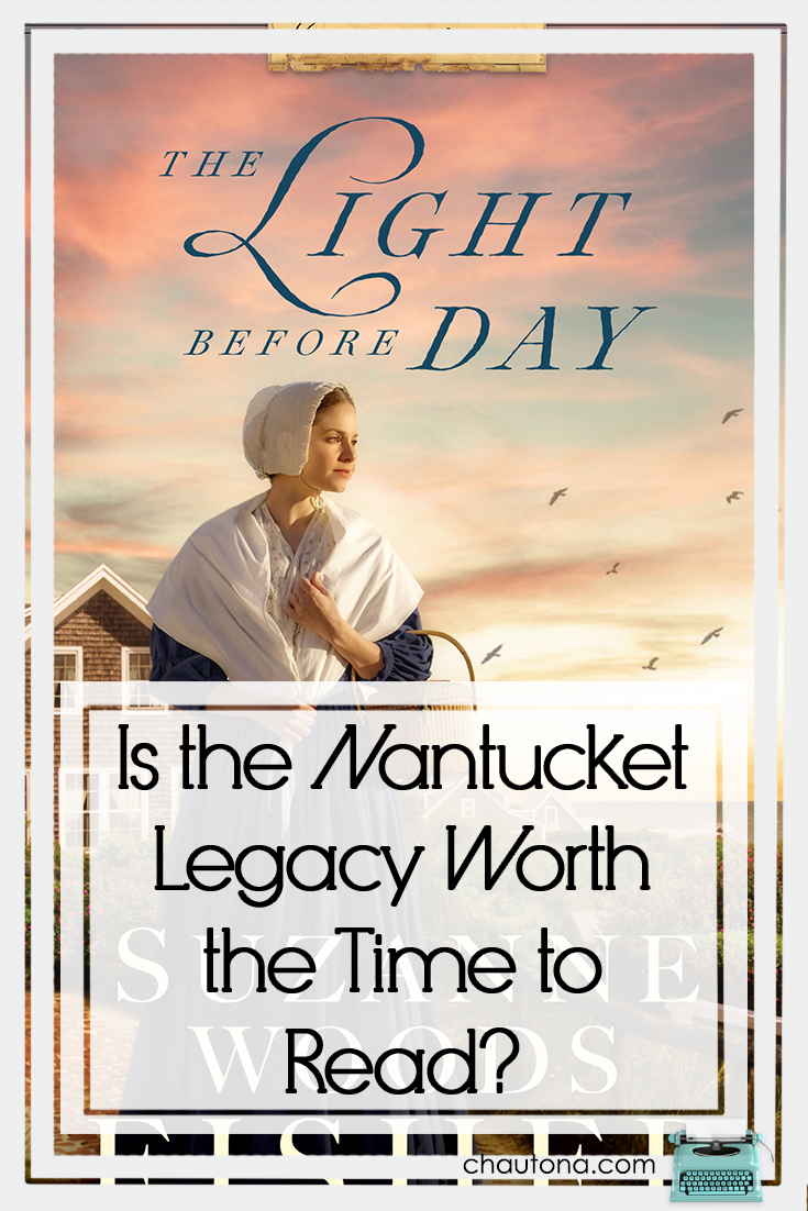 Is the Nantucket Legacy Worth the Time to Read?