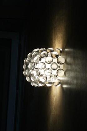 Choix luminaire Chaux room
