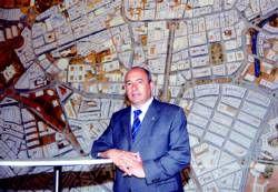 ANTONIO BECERRIL GUTIÉRREZ