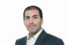 José Antonio Acero Gil, Vicepresidente de la DPZ y Teniente de Alcalde de L'Almunia