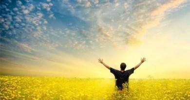 Encontro com Deus!