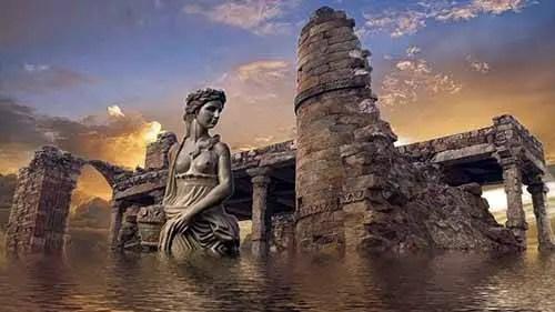 Atlantis de Platão