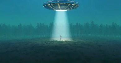Pesquisador afirma que criança japonesa entrou em contato com OVNIs telepaticamente...