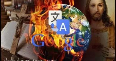 Descoberto um misterioso aviso sobre o apocalipse iminente no Google Tradutor