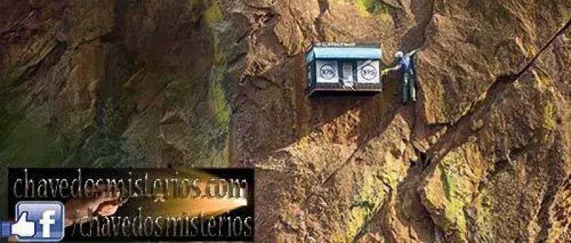 O Colorado é o lar das Montanhas Rochosas e de muitos cânions, um deles é o Eldorado Canyon. O lugar é bem conhecido entre os alpinistas, por causa do crack da Bastilha