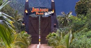 Jurassic Park Royal Siberia - Vladimir Putin irá criar um verdadeiro Jurassic Park na Sibéria