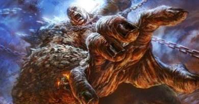 Os gregos sabiam da existência dos gigantes bíblicos Nephilim