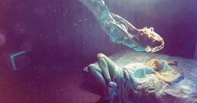 Os sonhos lúcidos