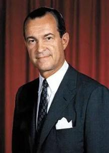 O ex-diretor da CIA, Richard Helms