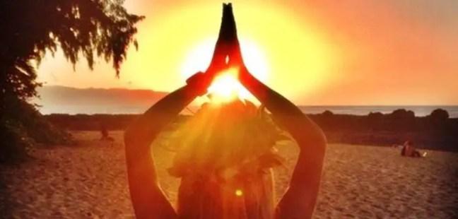 Seja aberto e permaneça positivo