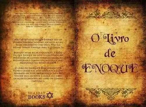 Os Mistérios do Livro de Enoque
