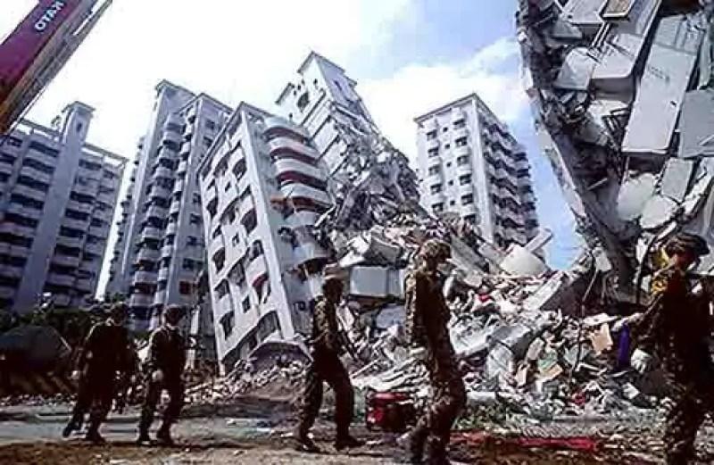 Grande Terremoto