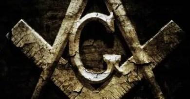 símbolo de pedreiro