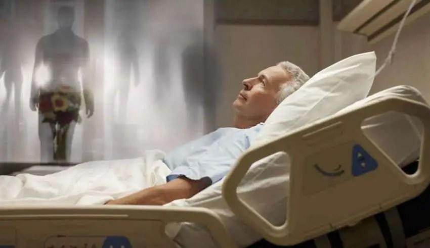 Médico prova nossos entes falecidos nos esperam no momento de nossa morte