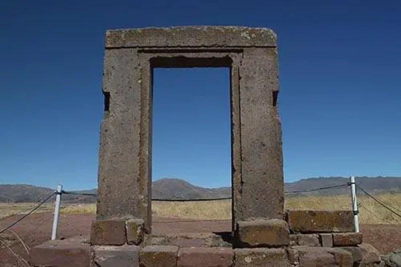 Portão da Lua