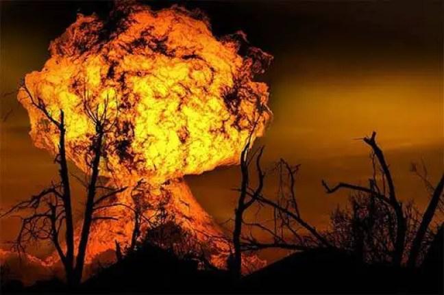 Os 9 sinais do fim do mundo (Quarto Mundo)