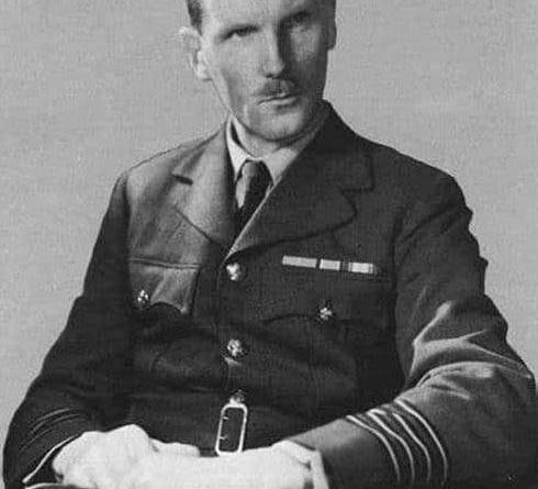 James Stagg