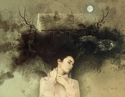 Os 5 sonhos mais misteriosos e os seus significados