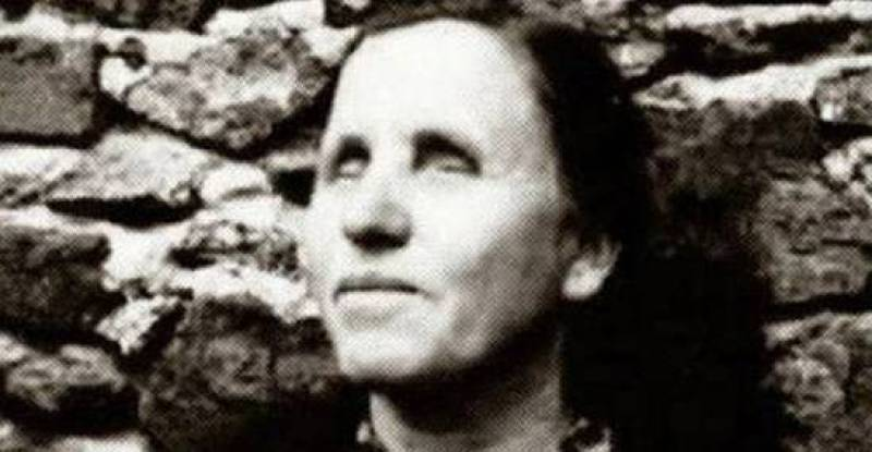 Vangelia Pandeva Dimitrova - Baba Vanga