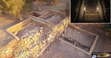 Arqueólogos encontram um possível santuário da Arca da Aliança em um convento em Israel