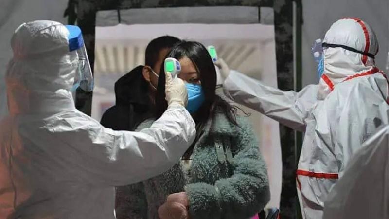 Existem suspeitas que o coronavírus pode ser uma arma biológica