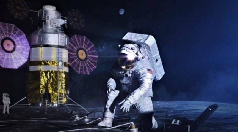 A NASA pagará $ 180.000,00 de dólares a quem conseguir resolver um problema